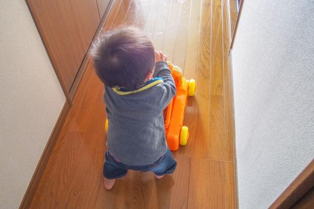 赤ちゃんの手押し車って必要?おすすめのベビー手押し車8選まとめの画像4
