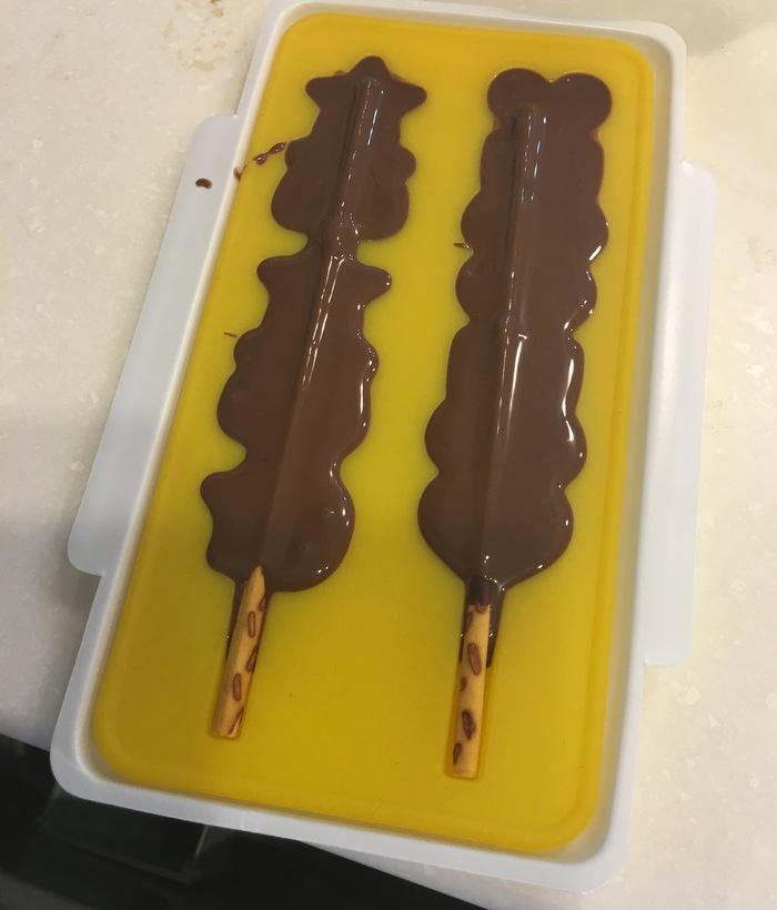 子どもと一緒に楽しめる♡100均グッズでキュートお菓子を作ろう!の画像2