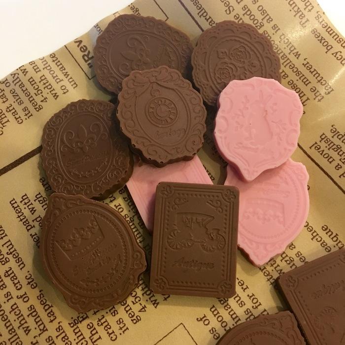 子どもと一緒に楽しめる♡100均グッズでキュートお菓子を作ろう!の画像3