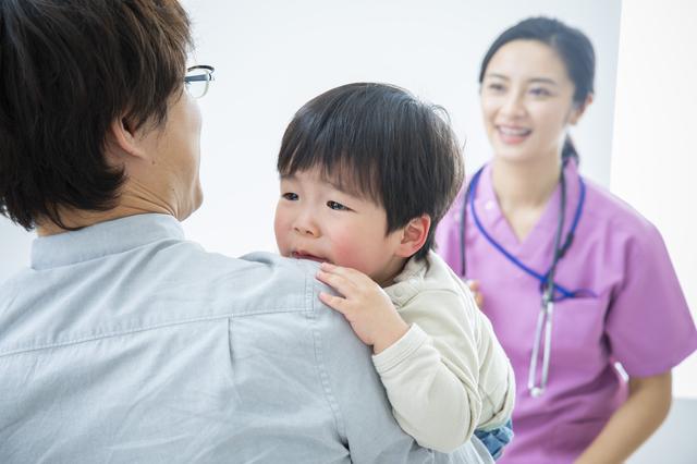 【きょうの診察室】「痛くないでしょ、泣かないの!」子どもの気持ちを勝手に代弁していませんか?の画像1