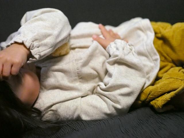 「おなかが痛いとお母さんが○○」…ある女の子の一言にハッとさせられる【きょうの診察室】の画像1
