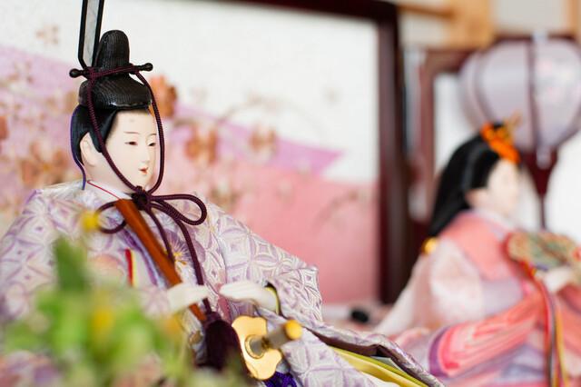 ひな人形の飾り方は?飾る向き、場所、左右はどっち?の画像2
