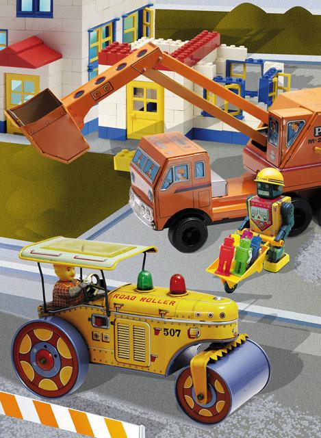 ショベルカーのおもちゃ人気のおすすめ10選!選び方と特徴・ポイントをご紹介の画像1