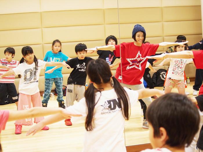 「ダンスを通じて学べることって、なんですか?」人気ダンススクールの先生に聞いてみたの画像8
