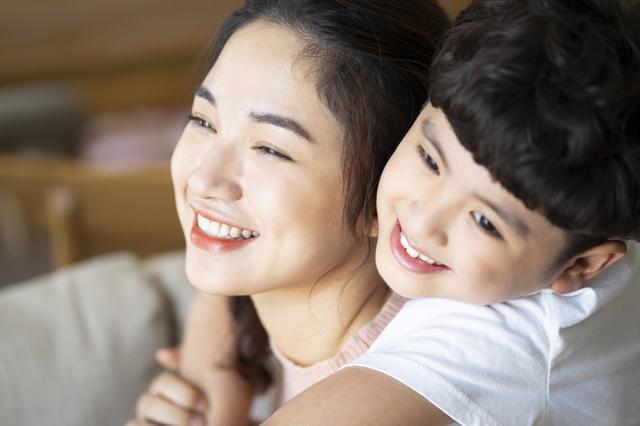 「赤ちゃんのころから、ずっとママのこと好きだったんだ」息子の告白にズキューンなエピソードの画像3