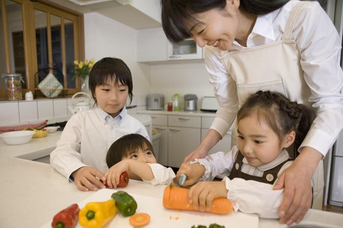 野菜嫌いの子にオススメ♪海の緑黄色野菜「海苔」を使った簡単レシピで、手軽に栄養価アップ!の画像2