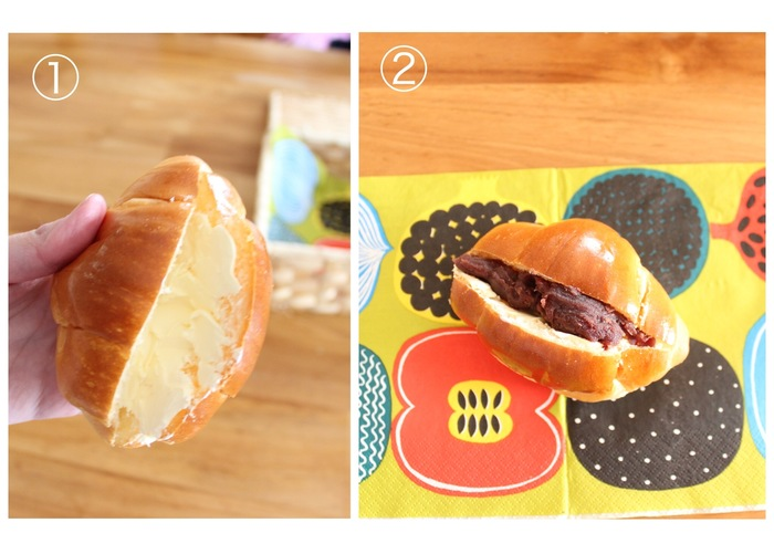 行楽シーズン到来♡バターロールとカンパーニュで見た目も可愛いサンドイッチ弁当をつくろう!の画像5
