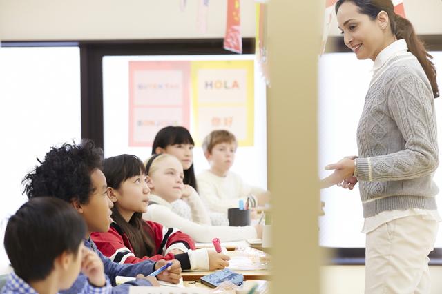 子どもが楽しんで英語を話せるようになる6つの方法!の画像10