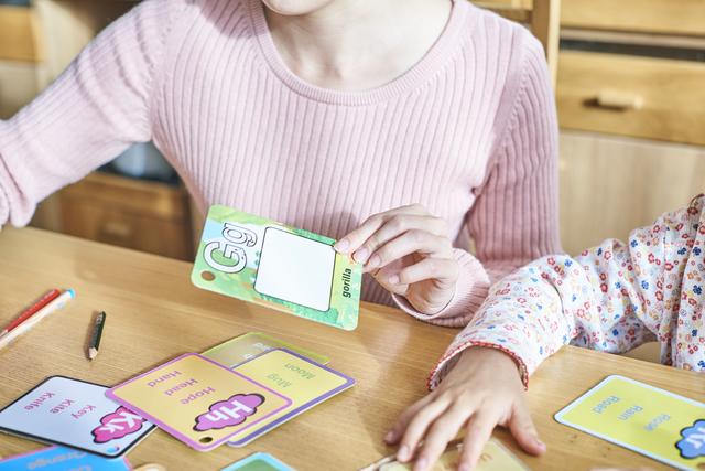 子どもが楽しんで英語を話せるようになる6つの方法!の画像8