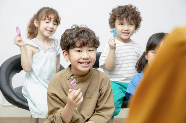 子どもが楽しんで英語を話せるようになる6つの方法!の画像5