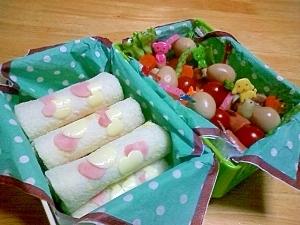 幼稚園・保育園の運動会のお弁当箱の選び方・おすすめレシピのご紹介!の画像6