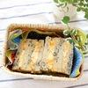 「ごま食パン」×「たまご」の組み合わせが無敵!サンドイッチの新定番レシピのタイトル画像