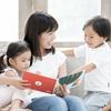 【年齢別】3歳、4歳、5歳におすすめの絵本まとめ!のタイトル画像