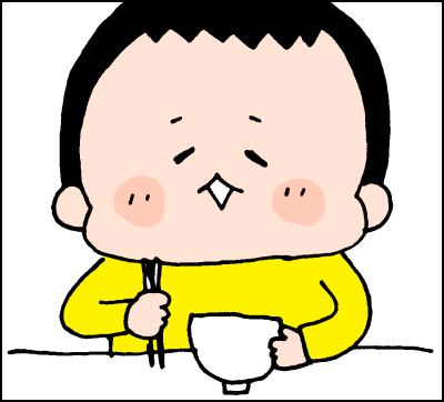 本人にやる気が、ナイ!どうする?!我が家のお箸トレーニング事情 ハナペコ日記<56>の画像8