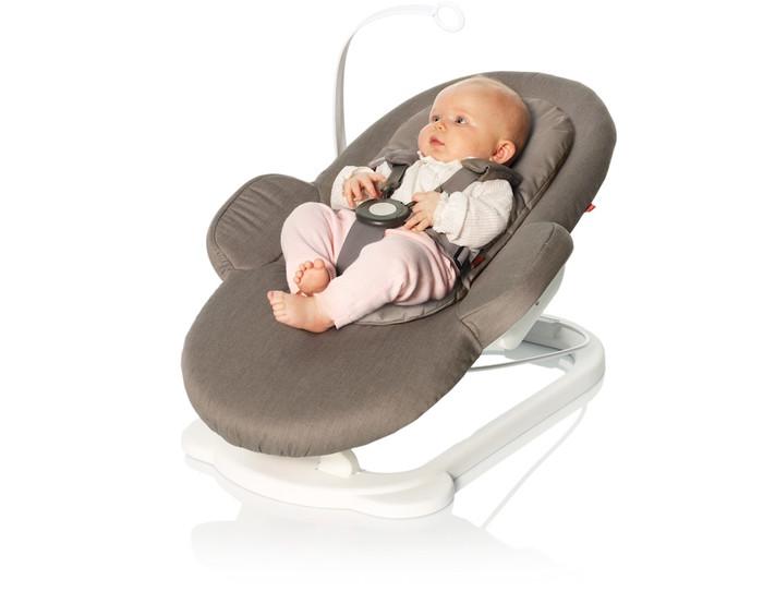 産後ママを救う!?新生児から使えるストッケの「バウンサー」は一度使えばもう手放せない…!の画像1