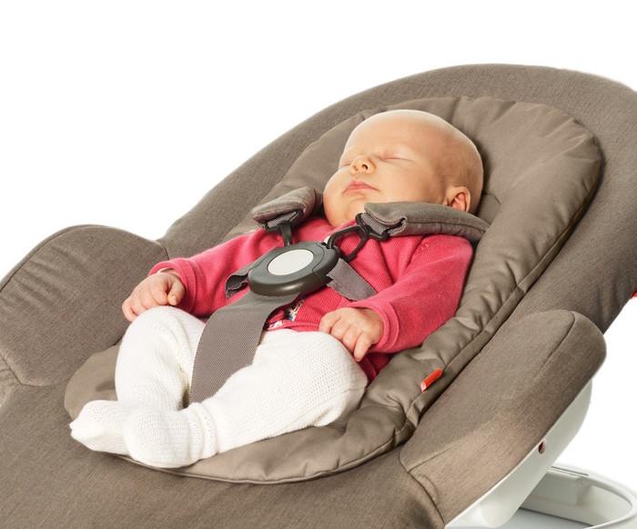 産後ママを救う!?新生児から使えるストッケの「バウンサー」は一度使えばもう手放せない…!の画像3