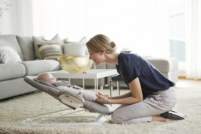 産後ママを救う!?新生児から使えるストッケの「バウンサー」は一度使えばもう手放せない…!の画像2