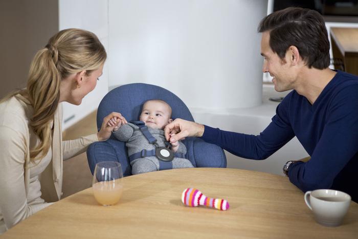 産後ママを救う!?新生児から使えるストッケの「バウンサー」は一度使えばもう手放せない…!の画像5