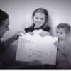 「パパと結婚してくれますか?」ママに贈ったサプライズプロポーズが素敵すぎる!のタイトル画像