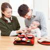 お食い初めのお吸い物は家でも作れる!お食い初めの簡単汁物レシピ5選!のタイトル画像
