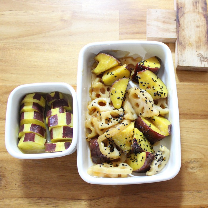 賢く副菜ストック!短時間でパパッと夕飯が作れちゃう!常備菜レシピの画像2