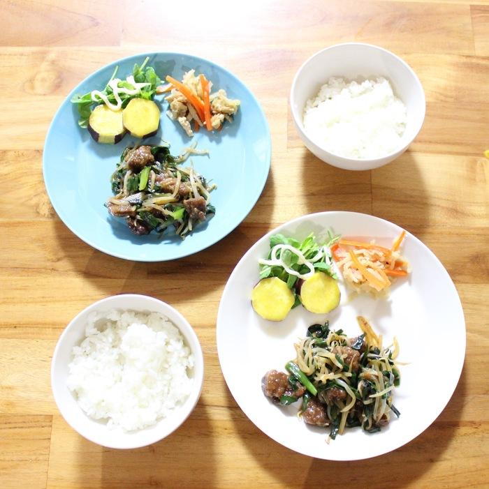 賢く副菜ストック!短時間でパパッと夕飯が作れちゃう!常備菜レシピの画像10
