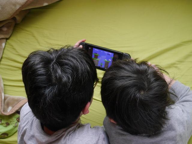 子どものTVゲームはいつから?ルールは?我が家の付き合い方をご紹介の画像1