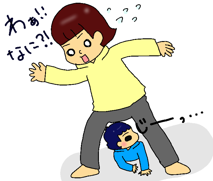 息子の不思議な行動は、○○のサインだったの画像2