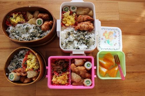 毎日お弁当づくりでへとへと…!?朝詰めるだけなのにボリュームも彩りも♡らくらく常備菜のススメのタイトル画像