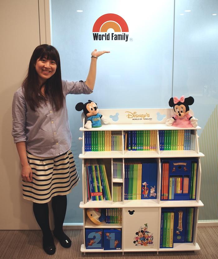 小倉優子さんも愛用「ディズニーの英語システム」ってどうなの!?Conobie編集部が本社に潜入取材!の画像2