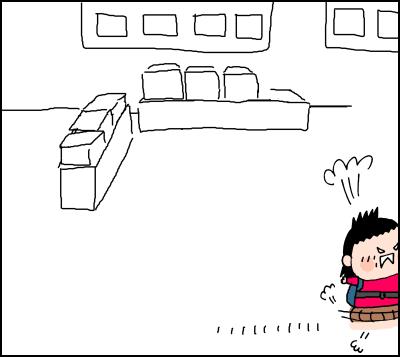 「負けない…!」2歳娘、イヤイヤ期。母との攻防戦はどうなる!?の画像6