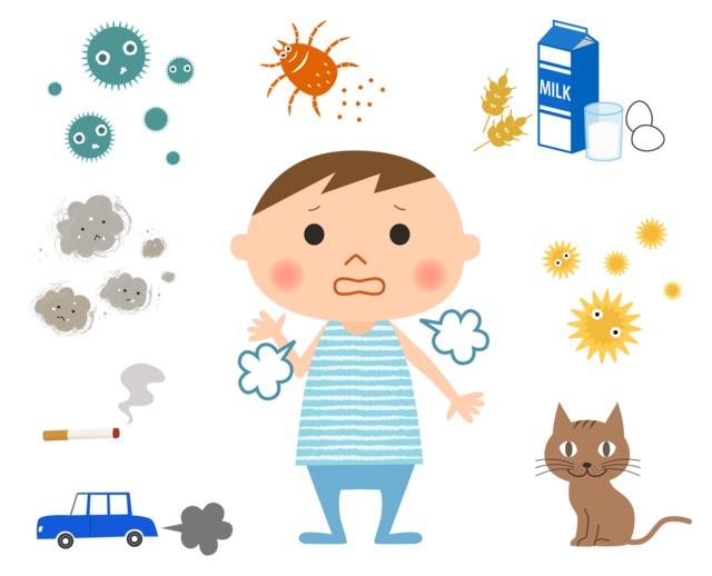 かゆみ・湿疹・赤み…心配な子どものアトピー性皮膚炎。8週間で改善が期待できる「○○乳酸菌」がスゴイの画像2