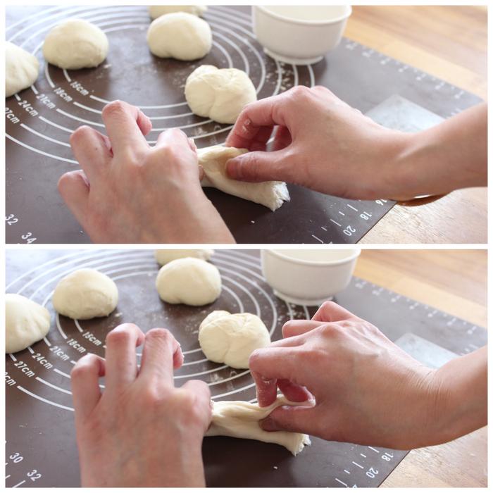 家族が喜んでくれる♡おうちで簡単に作れる「手作りハンバーガー」でピクニックしよう!の画像3