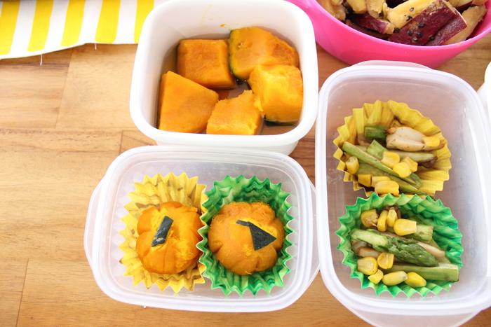 「食材を使い切る」がポイント!時短&簡単な常備菜を作りましょうの画像1