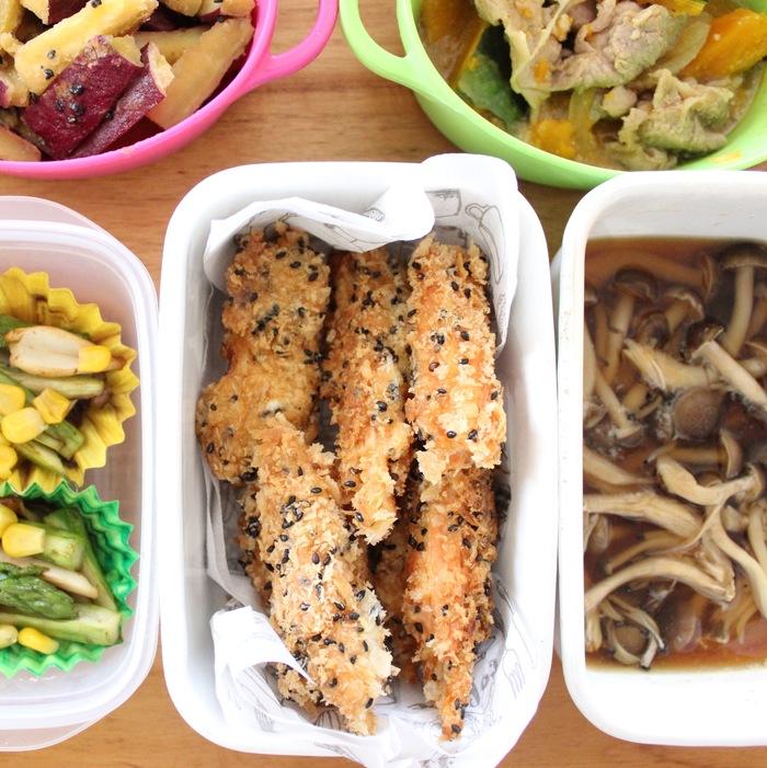 「食材を使い切る」がポイント!時短&簡単な常備菜を作りましょうの画像3