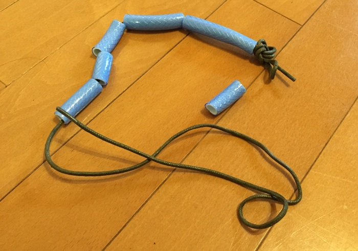 簡単!激安!DIY!知育玩具を手作りしようの画像2