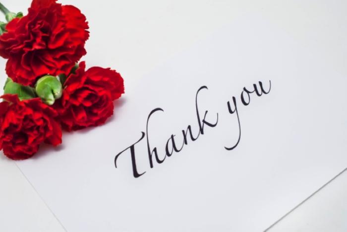 今だから伝えたい感謝のキモチ。母の日にお母さんがもらいたいもの第3位はお花!気になる第1位は?の画像3