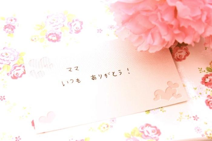 今だから伝えたい感謝のキモチ。母の日にお母さんがもらいたいもの第3位はお花!気になる第1位は?の画像5