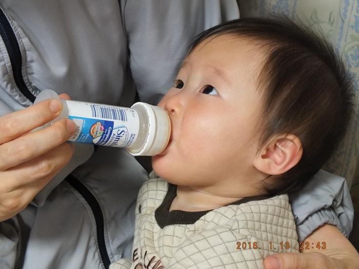 便利な「液体ミルク」を日本でも当たり前に!署名活動をするママに聞いた。の画像2