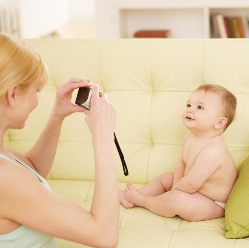 その写真、本当に載せて大丈夫?子どもの写真をSNSに載せる前に考えたいことのタイトル画像