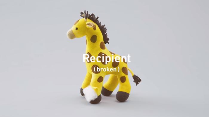 """壊れたおもちゃを移植で修復。子どもと""""命""""に向き合う『Second Life Toys』とは?の画像1"""