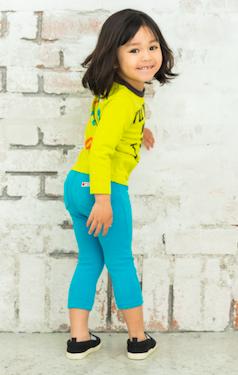 「褒められ服」はどんな服?おしゃれママが語るベビー・子供服選びのポイントとは!?の画像7