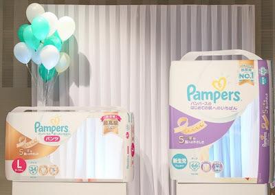 【今週末】パンパースのおむつが無料で試せる!モデルになりきれるフォトブースも♡の画像10