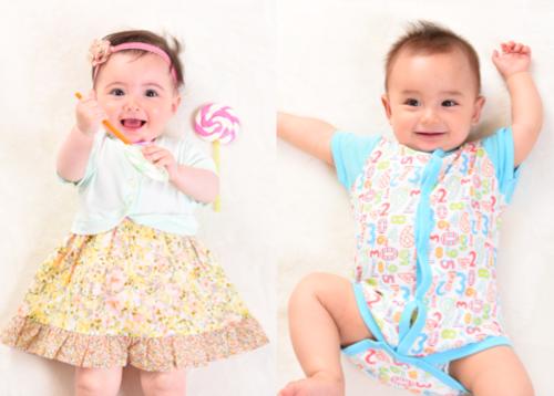 最大80%OFF!ベビー子供服がセール価格で買えるアプリ「smarby」もう使ってる?のタイトル画像