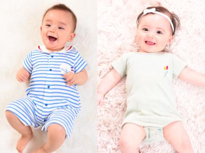 最大80%OFF!ベビー子供服がセール価格で買えるアプリ「smarby」もう使ってる?の画像1