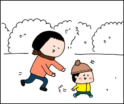 【断乳体験談】「今日からおっぱいないよ」と伝えるも…の画像1