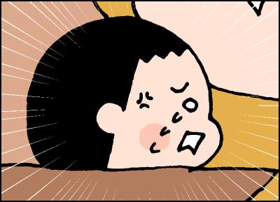 【断乳体験談】「今日からおっぱいないよ」と伝えるも…の画像7