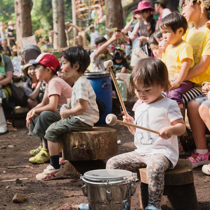 子どもがいても、ロックを楽しんでいいじゃない!?子連れ「フジロック」の魅力の画像4