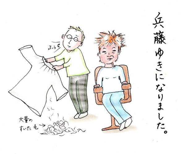 「おばあちゃん…笑」育児に一生懸命なママと祖母のやり取りが、かな〜りジワる。の画像5