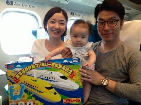 【保存版】子連れで新幹線旅行!何歳から乗れる?持ち物や楽しむコツは?の画像5